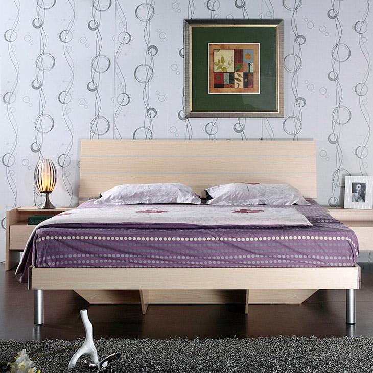 板式床/床头柜系列