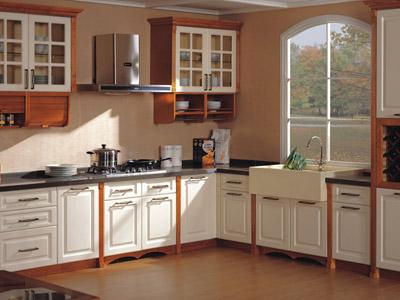 厨房装修的七大细节,全装对才能用得顺手二十年不过时