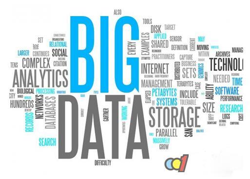 信息大爆发时代 大数据风口为家居业吹来了什么?