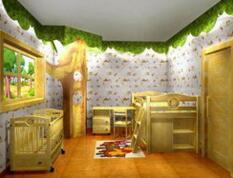 选购儿童家具 莫忽视安全性能